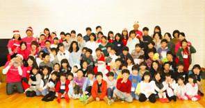 クリスマス会_re